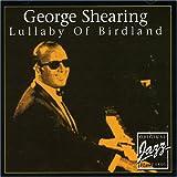 echange, troc George Shearing - Lullaby of Birdland
