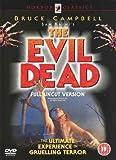The Evil Dead [1982] [DVD]