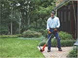 Black & Decker ST7700 13-Inch 4.4 amp Automatic Feed String Trimmer and Edger