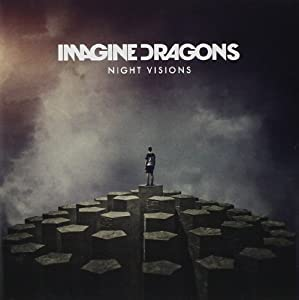 Night Visions from Interscope Records