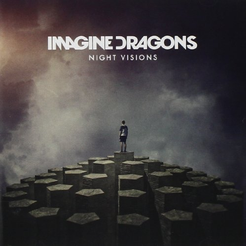 Imagine Dragons - Night Visions (UK Deluxe Edition) - Zortam Music