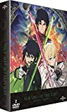 """Afficher """"Seraph of the end n° 1"""""""