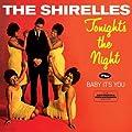 Tonight's The Night + Baby It's You + bonus tracks