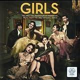 Girls Volume 2: All Adventurous Women Do...