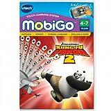 VTech - MobiGo Software - Kung Fu Panda 2