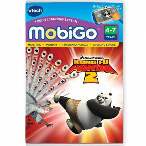 VTech - MobiGo Software - Kung Fu Panda 2 - 1