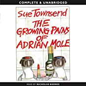 The Growing Pains of Adrian Mole | [Sue Townsend]