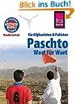 Kauderwelsch Band 91: Paschto Wort f�...