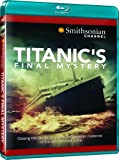 Smithsonian Channel: Titanic's Final Mystery [Blu-ray] [2012] [US Import]