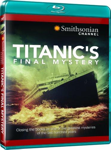 Titanic's Final Mystery [Blu-ray]