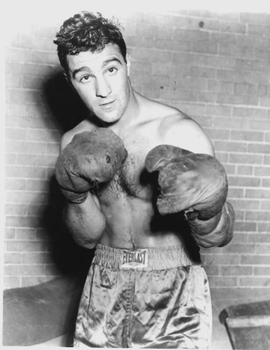 Rocky Marciano : A Life Story - Director's Cut