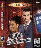 Doctor Who: TARDIS Model-Making Kit