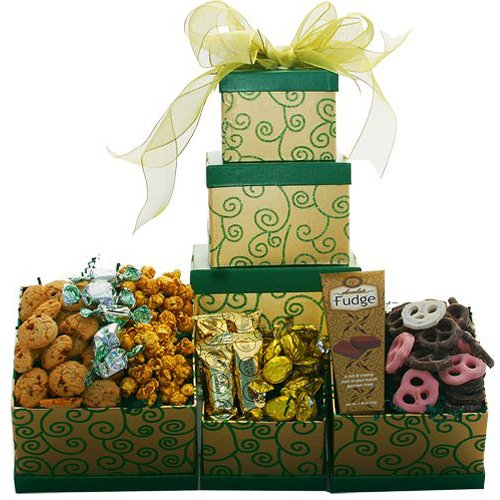 Art of Appreciation Gift Baskets Sweet Success