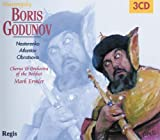 echange, troc  - Boris Godunov