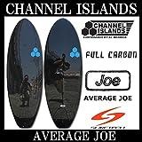 アルメリック サーフボード Average Joe Full Carbon 5'5