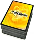 Neopets Trading Card Game Lot of 100 RANDOM Cards