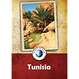 Discover the World Tunisia