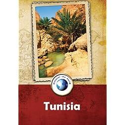 Discover the World Tunisia