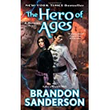 The Hero of Agesdi Brandon Sanderson