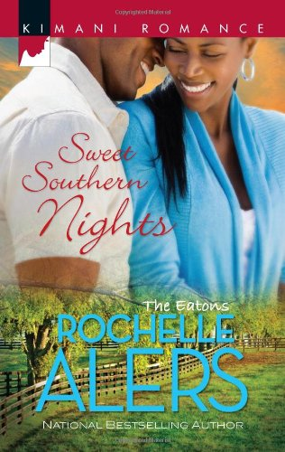 Image of Sweet Southern Nights (Harlequin Kimani Romance\The Eatons)