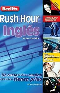 Rush Hour Ingles Audiobook