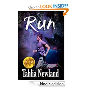 Run (a short urban fantasy prequel)