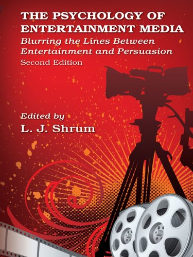 Buy buy entertainment books - \&quot;The Psychology of Entertainment Media, 2nd Edition\&quot;