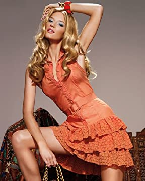 bebe.com : Halter Style Minidress :  fashion dress dresses clothing