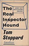 The real inspector hound (Faber plays) (0571085415) by Stoppard, Tom