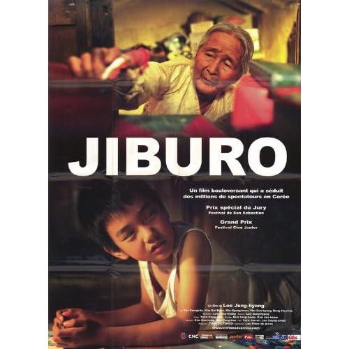 Jibeuro movie