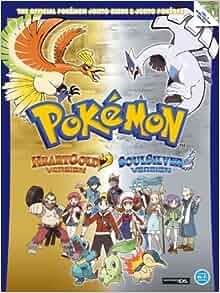Pap/Ps) (2.12.2010): The Pokemon Company Intl.: 8601200887617: Amazon
