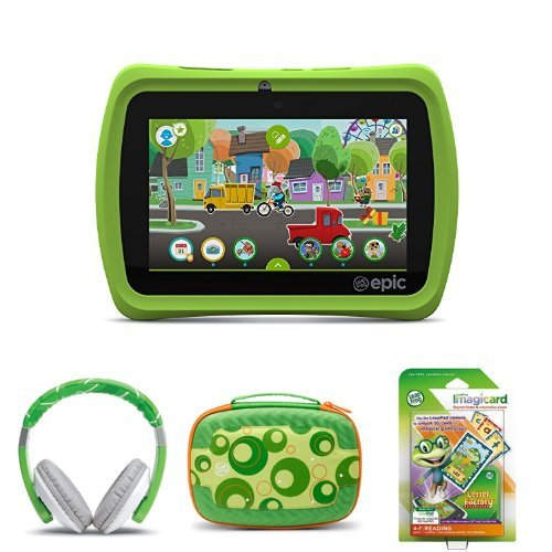 LeapFrog Epic Starter Bundle