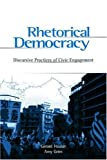 img - for Rhetorical Democracy: Discursive Practices of Civic Engagement book / textbook / text book