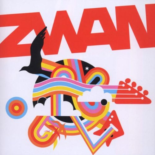 Zwan – Mary Star Of The Sea (2003) [FLAC]