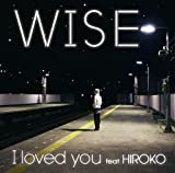WISE I_loved_you