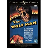 The Wolf Man [DVD]by Claude Rains