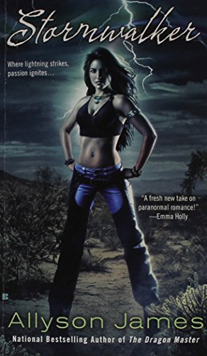 Image of Stormwalker (Stormwalker Series, Book 1)