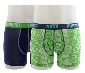 Puma Cycling Boxer Mens (2-pack)