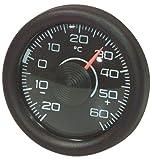HP 17615 Thermometer, Außen-/Innenraumtemperatur