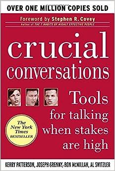 critical conversations for dummies pdf