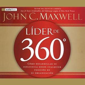 Lider de 360 [The 360 Degree Leader] Audiobook