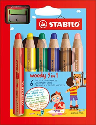 stabilo-woody-3-in-1-buntstift-wasserfarbe-und-wachsmalkreide-in-einem-6er-set-mit-spitzer