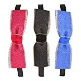 Bands N Clips Multicolor Hair Bands-BNCHB1703