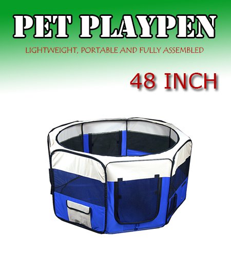 Xl Dog Kennel