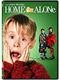 Home Alone 25th Anniversary (Bilingual) [DVD + Digital Copy]