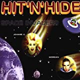 Space invaders [Single-CD]by Hit 'n' Hide