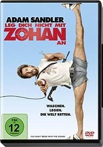 Leg dich nicht mit Zohan an (Kinoversion)