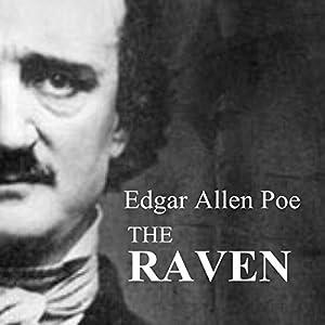 The Raven Hörbuch von Edgar Allen Poe Gesprochen von: Don Aday