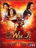 echange, troc Wu ji, la legende des cavaliers du vent