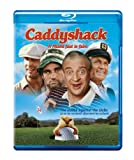 Caddyshack / A Miami faut le faire (Bilingual) [Blu-ray]
